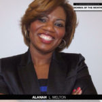 Meet Alanah L. Melton, the September Momma of the Month