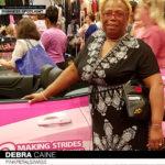 Debra Caine