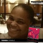 Terren Grimble Discusses the Book that Changed Her Life