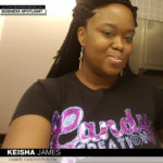 Entrepreneur Keisha James Finds Sweet Success with Candy Business
