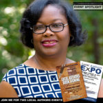 Join Me for Two Local Authors Events This Weekend in the Magic City