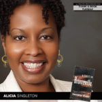 Author Alicia Singleton Shares the Book that Changed Her Life