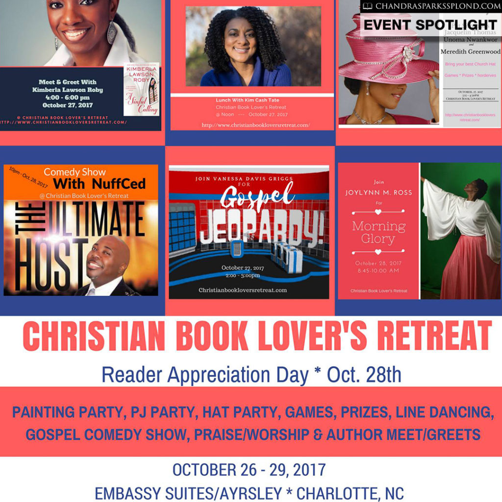 Christian Book Lover's Retreat