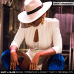 Mary J. Blige Brings 'Strength of a Woman' Tour to the Magic City