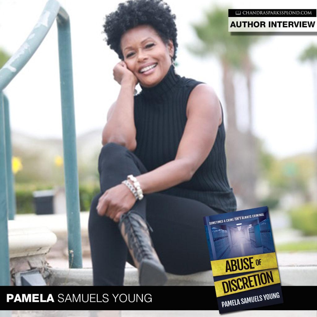 Pamela Samuels Young