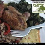 Urban Ministry Presents Maw Maw's Collard Green Cook-off and Wellness Expo