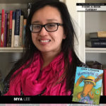 Mya Lee Finds the Book that Changes Her Life (Best of Book of Splond)