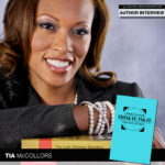 Writing Coach Tia McCollors Thinks of a New Way to Help Authors