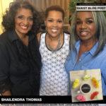 Author Shailendra Thomas Shares a Few Lessons Learned