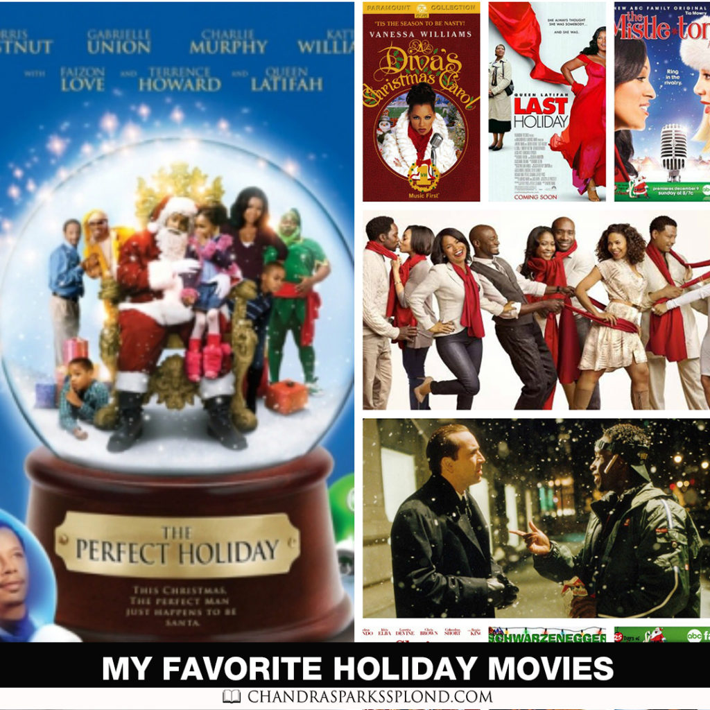 These Are A Few Of My Favorite African American Christmas Movies