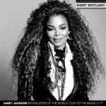 Janet Jackson Brings State of the World Tour to the Magic City