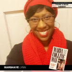 Marshaye Lynn Discovers Excellence in Education (BOS)