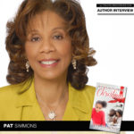 Author Pat Simmons Is Back with New Christmas Novella