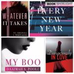 Four New E-Novellas Help You Get in the Holiday Spirit