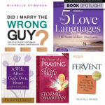 Five Books for Christian Wives to Add to Their Bookshelves