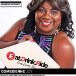 Comedienne Joy Launches Food Tours to Share Alabama Treasures
