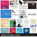 There are Books for Every Stage of Your Relationship