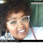 Meet Brittany Sparks Davis, the February 2018 Momma of the Month