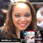 "Author Sherelle Green Has ""Unexpected"" Surprise for Readers"
