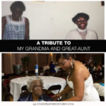A Tribute Celebrating My Grandma and Great-Aunt