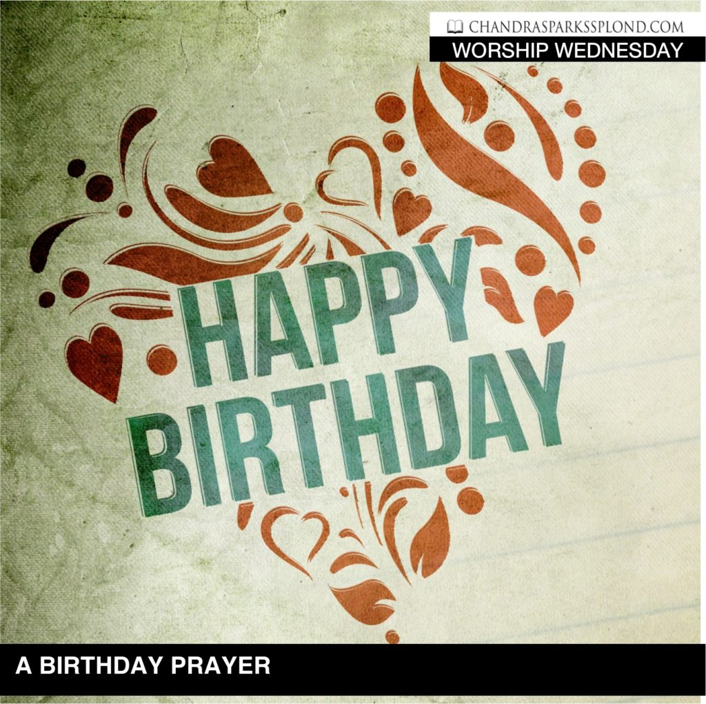 Prime Join Chandra Sparks Splond In Saying A Birthday Prayer Funny Birthday Cards Online Alyptdamsfinfo
