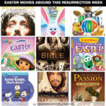 Easter Movies Abound This Resurrection Week (Best of Book of Splond)