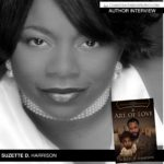 Suzette D. Harrison Contributes The Art of Love to the Decades Project