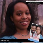 Author Toni Shiloh Wants Readers to Have Grace
