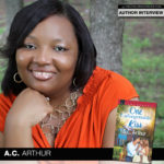 "A.C. Arthur Is Back for an ""Unforgettable"" Visit"