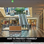 Phearthur Moore Talks How to Protect Yourself Outside the Home
