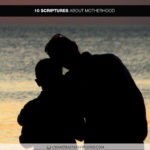 10 Scriptures about Motherhood (Best of Book of Splond)