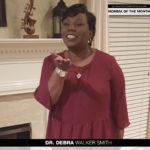 Meet Dr. Debra Walker Smith, the May 2018 Momma of the Month