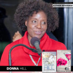 Author Donna Hill Gives Readers Two Releases This Month