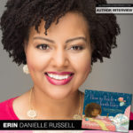 New York Times Bestselling Author Erin Danielle Russell Has a Treat for Little Readers