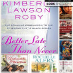 Get Ready for Sizzling Summer Reads by Your Favorite Authors