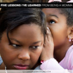 Five Lessons I've Learned from Being a Momma (Best of Book of Splond)
