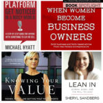 Mind Your Business with These Books for Women Entrepreneurs (Best of Book of Splond)