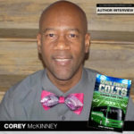 Corey McKinney Shares Inspirational Story of Little League Football Coach