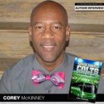 Corey McKinney Shares Inspirational Story of Little League Football Coach