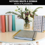 Nothing Beats a Woman with a Plan(ner): Get a Jump Start on 2019 with These Planners