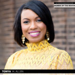 Meet Tonya H. Allen, the August 2018 Momma of the Month