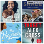 Fall 2018 Books I'm Excited About