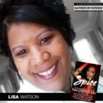 Author Lisa Watson Visits, and Things Get Spicy