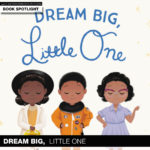 New Board Book Encourages Little Ones to Dream Big
