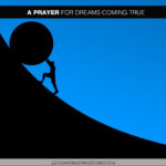Join Chandra Sparks Splond in Saying a Prayer for Dreams Coming True