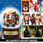 Chandra Sparks Splond Shares Her Favorite Holiday Movies
