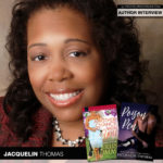 Author Jacquelin Thomas Gives Readers Two New Books