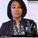 "Actress Stephanie Timothy Visits, and There Are ""Deadly"" Consequences"