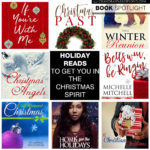 Holiday Reads to Get You in the Christmas Spirit