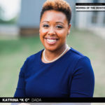 "Meet Katrina ""KC"" Dada, the December 2018 Momma of the Month"
